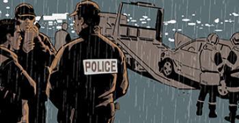 Vignette conduite sans permis/assurance