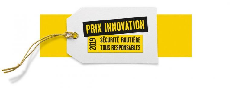 Label Prix innovation