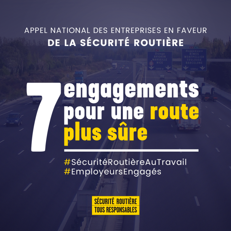 Employeurs 7 engagements