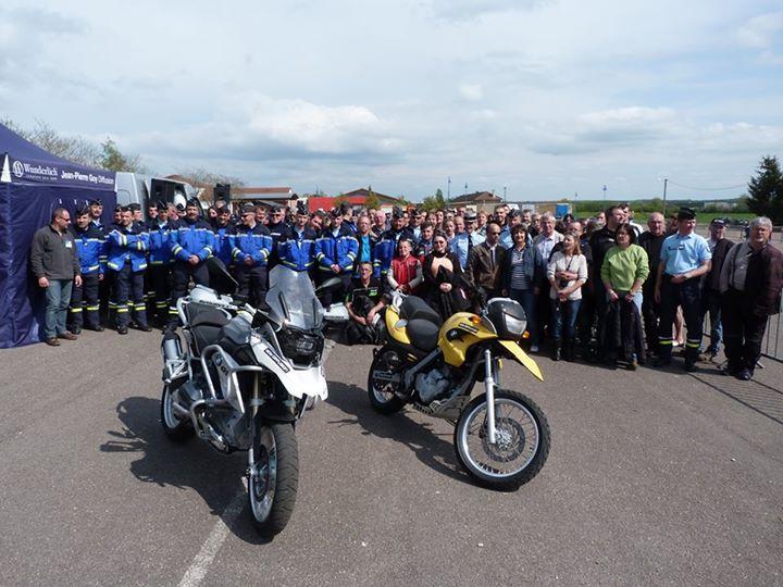 Site de rencontre de moto