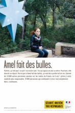 Vies sauvées - Amel