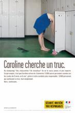 Vies sauvées - Caroline