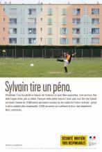 Vies sauvées - Sylvain